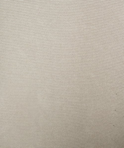 SCOTCLUB(スコットクラブ)/FENNEL(フェンネル) フレンチリラックスニット/151152107_img11