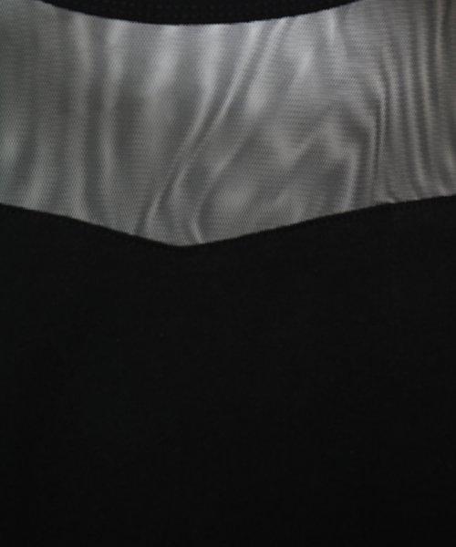 SCOTCLUB(スコットクラブ)/TORRAZZO DONNA(トラッゾドンナ) デコルテシアーカットソー/151252498_img09