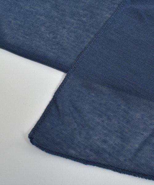 felt maglietta(フェルトマリエッタ)/ロング丈でスタイルカバー出来る◎UVケアカーディガン/h090_img15