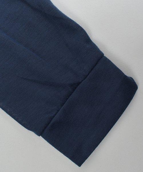 felt maglietta(フェルトマリエッタ)/ロング丈でスタイルカバー出来る◎UVケアカーディガン/h090_img16