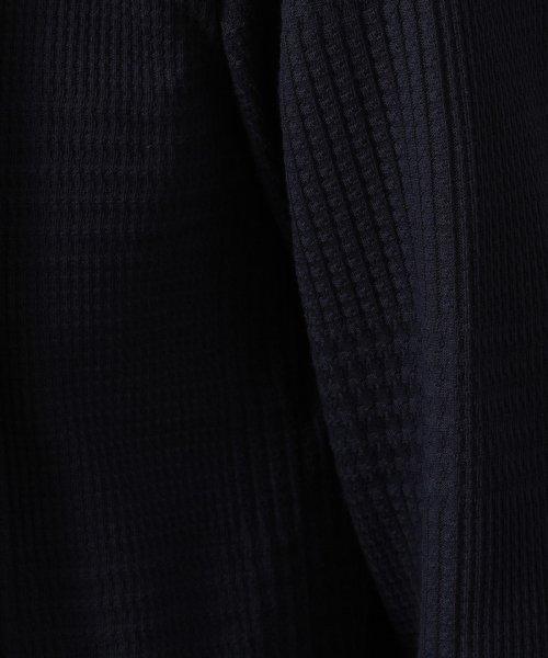 JUNRed(ジュンレッド)/JQD7分袖トッパーカーデ/AOK29020_img07