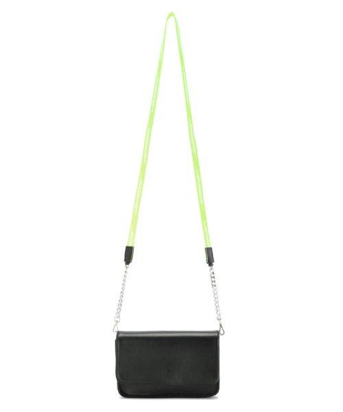 LHP(エルエイチピー)/THE BAGS/ザ バッグス/KENSIN MINI BAG/1032193022-60_img04