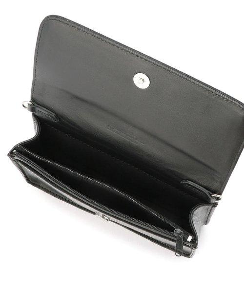 LHP(エルエイチピー)/THE BAGS/ザ バッグス/KENSIN MINI BAG/1032193022-60_img06