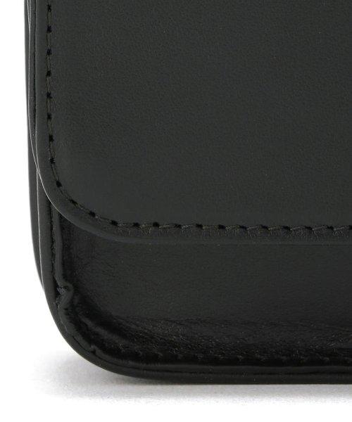 LHP(エルエイチピー)/THE BAGS/ザ バッグス/KENSIN MINI BAG/1032193022-60_img08