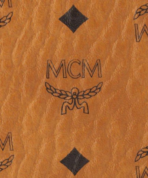 LHP(エルエイチピー)/MCM/エムシーエム/Vists Original ZipWallet MINI/1064193019-60_img07
