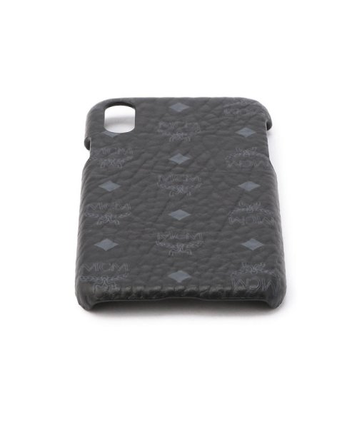 LHP(エルエイチピー)/MCM/エムシーエム/Vists Original iPhoneX Case/1064193032-60_img02