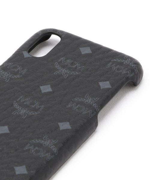 LHP(エルエイチピー)/MCM/エムシーエム/Vists Original iPhoneX Case/1064193032-60_img03
