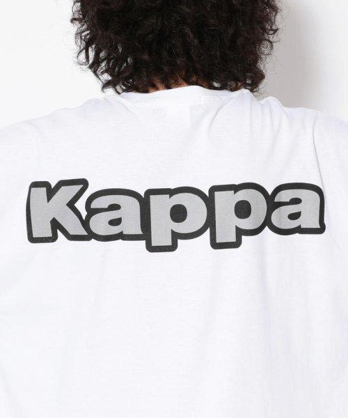 LHP(エルエイチピー)/Kappa/カッパ/【web限定】バックラインプリントビッグTシャツ/24719304-60_img05