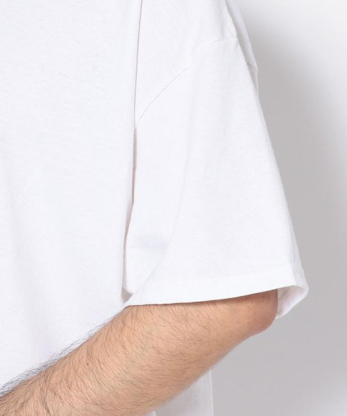 LHP(エルエイチピー)/Kappa/カッパ/【web限定】バックラインプリントビッグTシャツ/24719304-60_img07