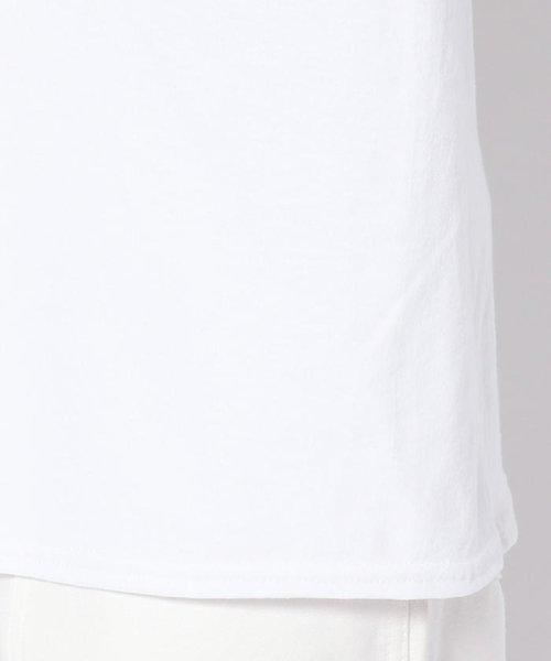 LHP(エルエイチピー)/Kappa/カッパ/【web限定】バックラインプリントビッグTシャツ/24719304-60_img08