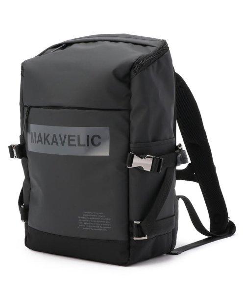 LHP(エルエイチピー)/MAKAVELIC/マキャベリック/BoxLogo Universe Daypack/4132183113-60_img01