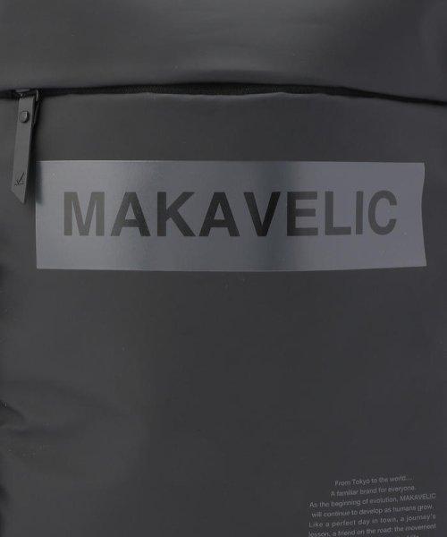 LHP(エルエイチピー)/MAKAVELIC/マキャベリック/BoxLogo Universe Daypack/4132183113-60_img07
