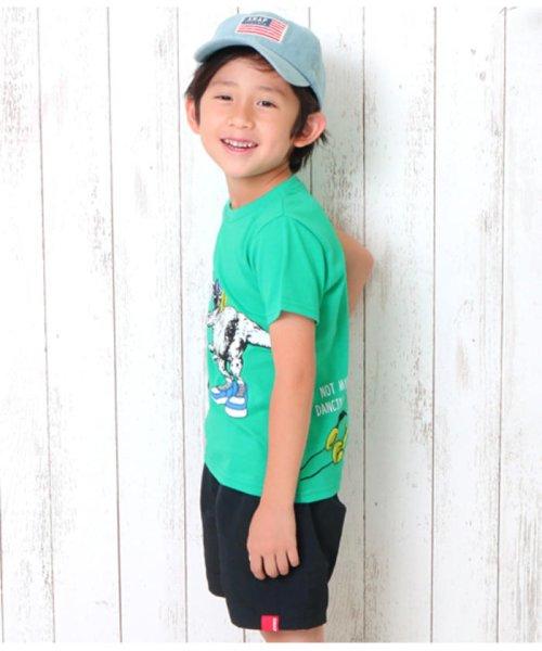 ANAP KIDS(アナップキッズ)/T-REXプリントTシャツ/0437400003_img04