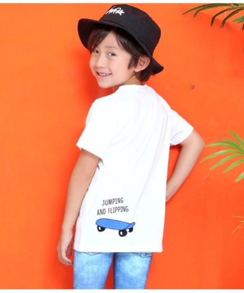 ANAP KIDS(アナップキッズ)/T-REXプリントTシャツ/0437400003_img06