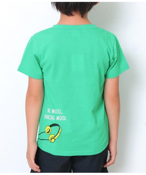 ANAP KIDS(アナップキッズ)/T-REXプリントTシャツ/0437400003_img07