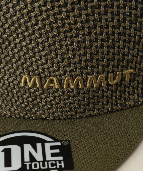 JOURNAL STANDARD relume Men's(ジャーナルスタンダード レリューム メンズ)/MAMMUT DELTA X/マムートデルタエックス  3850 CAP/19095465006510_img10