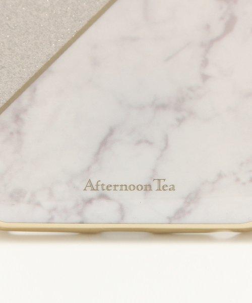 Afternoon Tea LIVING(アフタヌーンティー・リビング)/ナチュラルテクスチャーiPhone8/7/6/6sケース/FX8619201367_img04