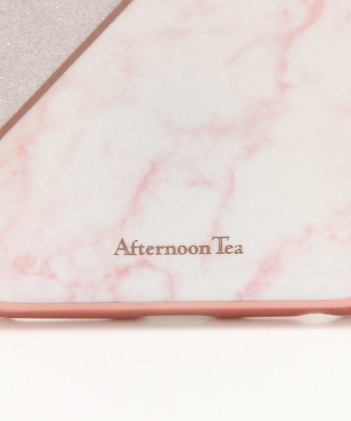 Afternoon Tea LIVING(アフタヌーンティー・リビング)/ナチュラルテクスチャーiPhone8/7/6/6sケース/FX8619201367_img11