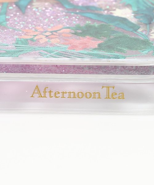 Afternoon Tea LIVING(アフタヌーンティー・リビング)/サファリ柄オイルインiPhone8/7/6/6sケース/GC0719203994_img05