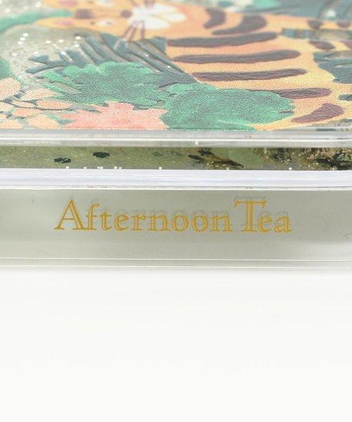 Afternoon Tea LIVING(アフタヌーンティー・リビング)/サファリ柄オイルインiPhone8/7/6/6sケース/GC0719203994_img14