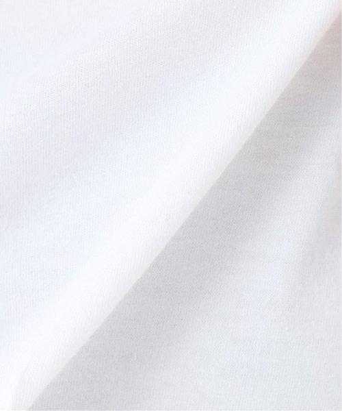 JOURNAL STANDARD(ジャーナルスタンダード)/【ARMEN/アーメン】JERSEY C/N N/S:ノースリーブカットソー/19070410012110_img19