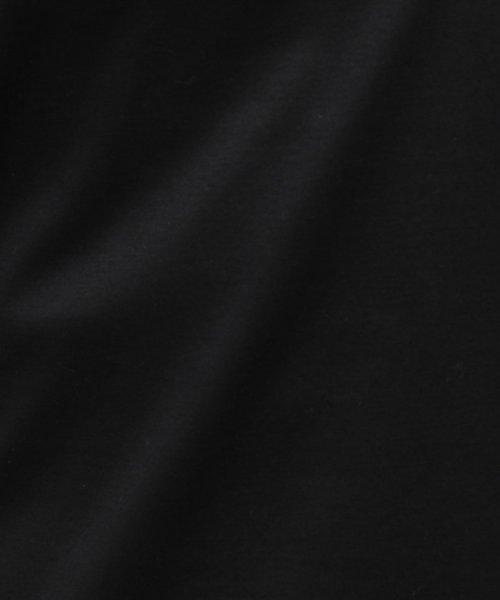 ROPE'(ロペ)/【UVカット】コットンスムースTシャツ/GGM29540_img09