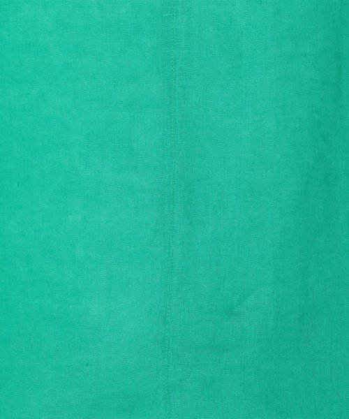 fredy emue(フレディエミュ)/[新色追加]リネン抜け衿Vブラウス/9-0021-2-21-021_img07