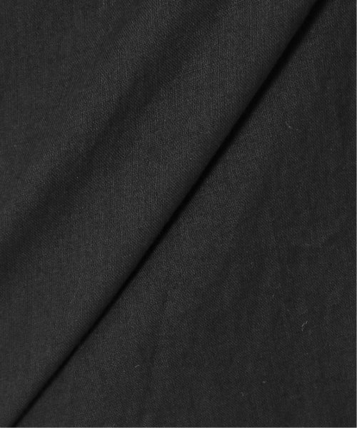 SLOBE IENA(スローブ イエナ)/《追加》コットンボイルギャザーワンピース◆/19040912428030_img17
