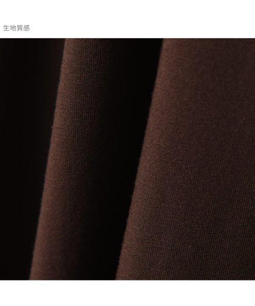 STYLE DELI(スタイルデリ)/【しっとり涼感】ノースリフレアロングワンピースB/233368_img40