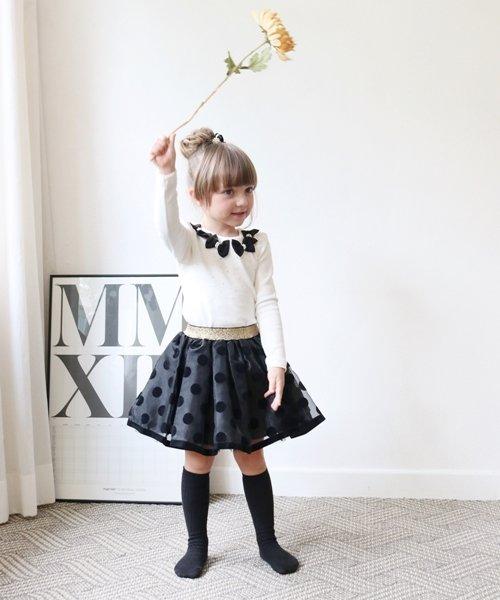 Rora(ローラ)/ココナ長袖カットソー/10005991_img08