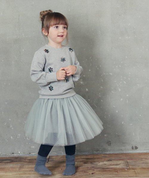 Rora(ローラ)/Rora ルイーズ スカートパンツ/10006027_img02