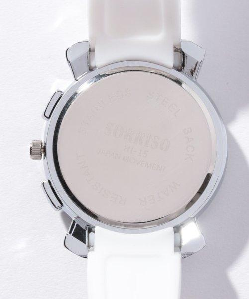 SP(エスピー)/【SORRISO】腕時計 SRHI15 メンズ腕時計/WTSRHI15_img03