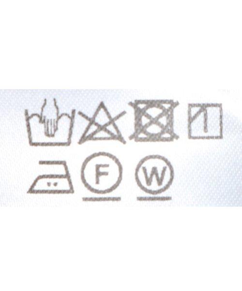 SCOTCLUB(スコットクラブ)/FENNEL(フェンネル) バックフリルボーダートップス/151352607_img12