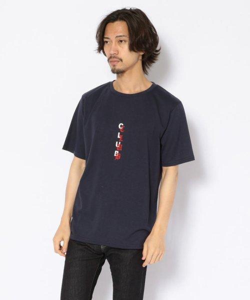 LHP(エルエイチピー)/MADDICT/マディクト/CLUBスネークTシャツ/6016813821-60_img03