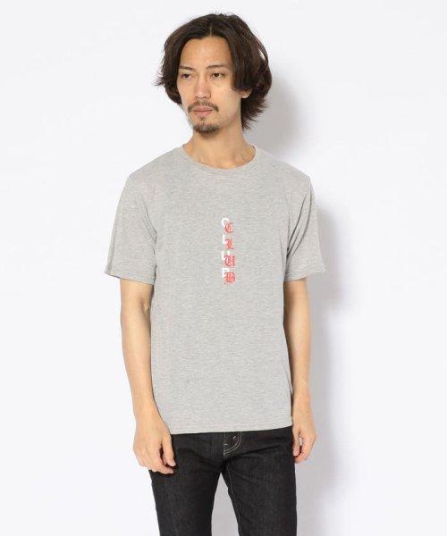 LHP(エルエイチピー)/MADDICT/マディクト/CLUBスネークTシャツ/6016813821-60_img04
