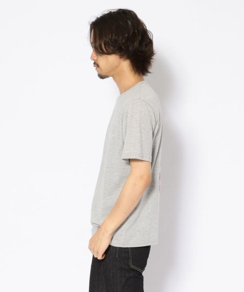 LHP(エルエイチピー)/MADDICT/マディクト/CLUBスネークTシャツ/6016813821-60_img05