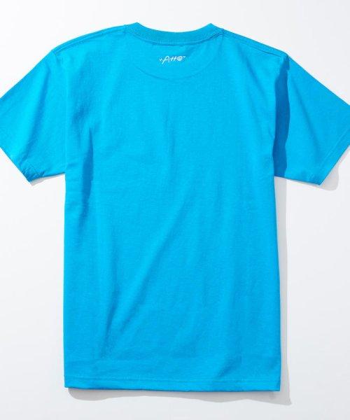 FREDY&GLOSTER(フレディアンドグロスター)/【Rooo Lou×FG】刺繍Tシャツ/9-0362-2-20-610_img06