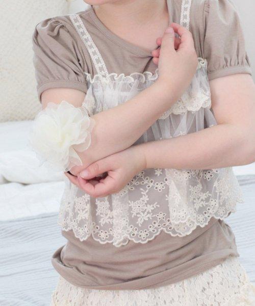Rora(ローラ)/ローズ ビーン ヘアゴム(5color)/10003040_img05