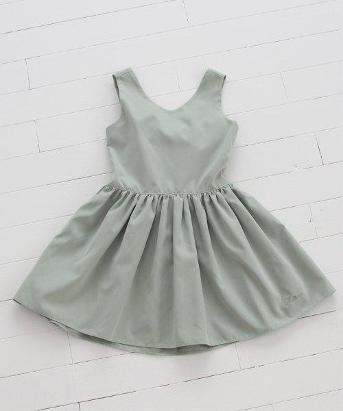 Rora(ローラ)/チェルシー エプロン ドレス(2color)/5012-19-55_img20