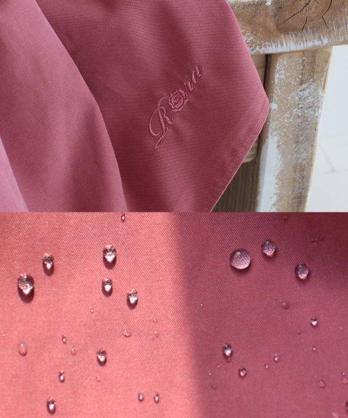 Rora(ローラ)/チェルシー エプロン ドレス(2color)/5012-19-55_img22