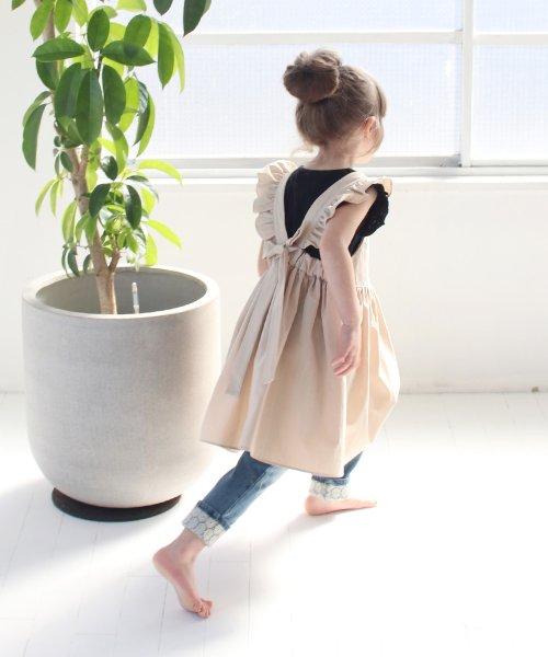 Rora(ローラ)/ミンゴ エプロン ドレス(2color)/5014-19-55_img05