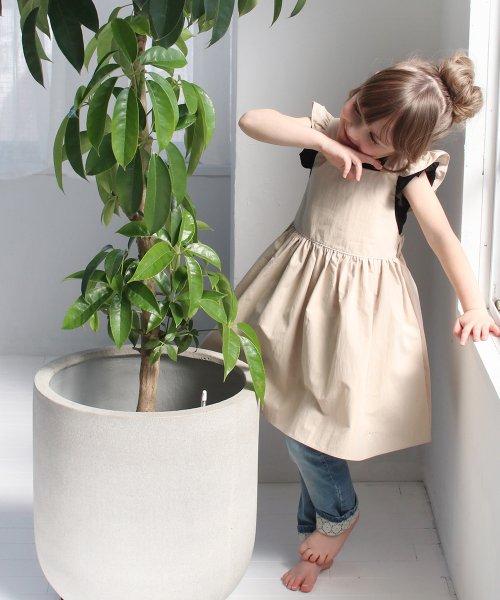 Rora(ローラ)/ミンゴ エプロン ドレス(2color)/5014-19-55_img06