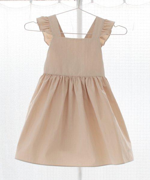 Rora(ローラ)/ミンゴ エプロン ドレス(2color)/5014-19-55_img15