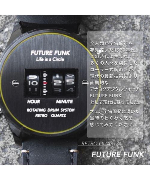 THE CASUAL(ザ カジュアル)/(バイヤーズセレクト)Buyer's Select アナログデジタルクオーツ腕時計/wat190630_img01
