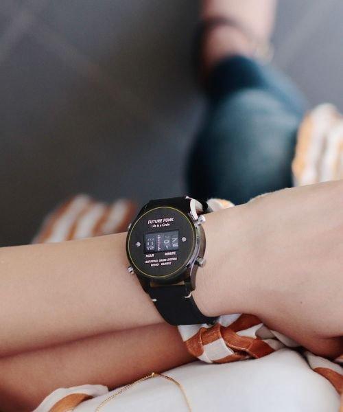 THE CASUAL(ザ カジュアル)/(バイヤーズセレクト)Buyer's Select アナログデジタルクオーツ腕時計/wat190630_img02