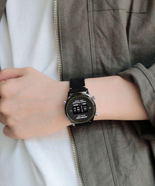 THE CASUAL(ザ カジュアル)/(バイヤーズセレクト)Buyer's Select アナログデジタルクオーツ腕時計/wat190630_img04