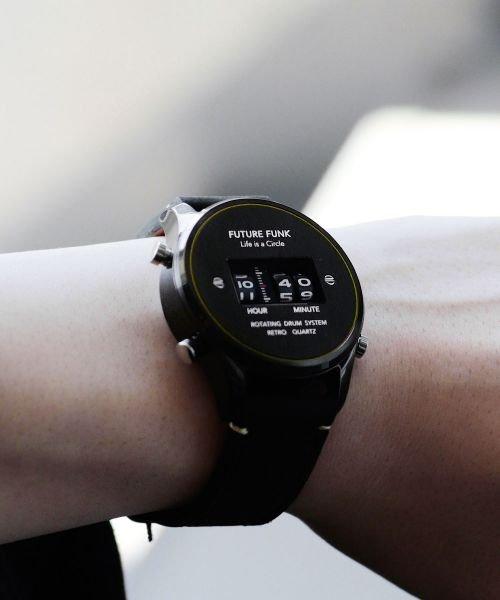 THE CASUAL(ザ カジュアル)/(バイヤーズセレクト)Buyer's Select アナログデジタルクオーツ腕時計/wat190630_img05