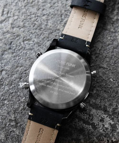 THE CASUAL(ザ カジュアル)/(バイヤーズセレクト)Buyer's Select アナログデジタルクオーツ腕時計/wat190630_img08