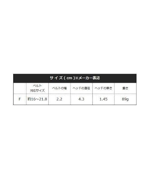 THE CASUAL(ザ カジュアル)/(バイヤーズセレクト)Buyer's Select アナログデジタルクオーツ腕時計/wat190630_img12