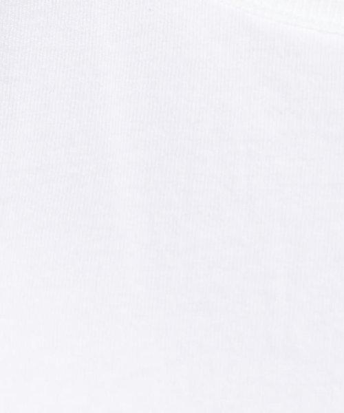 GLOSTER(GLOSTER)/【Champion/チャンピオン】T1011 ポケット付き US Tシャツ/9-0670-2-53-010_img10